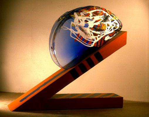 object ii — 1980-1990<br>