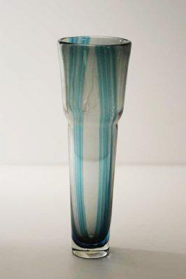 váza ze souboru šedý<br>1963