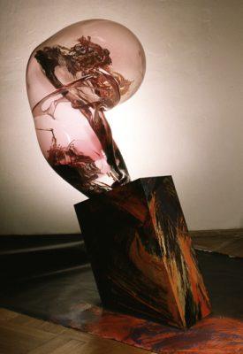 objekt I<br>1980-1990